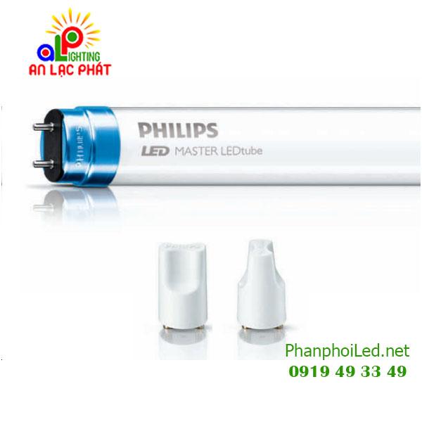 Bóng đèn Led Tuýp Master T8 Philips 600mm loại 9 W 865