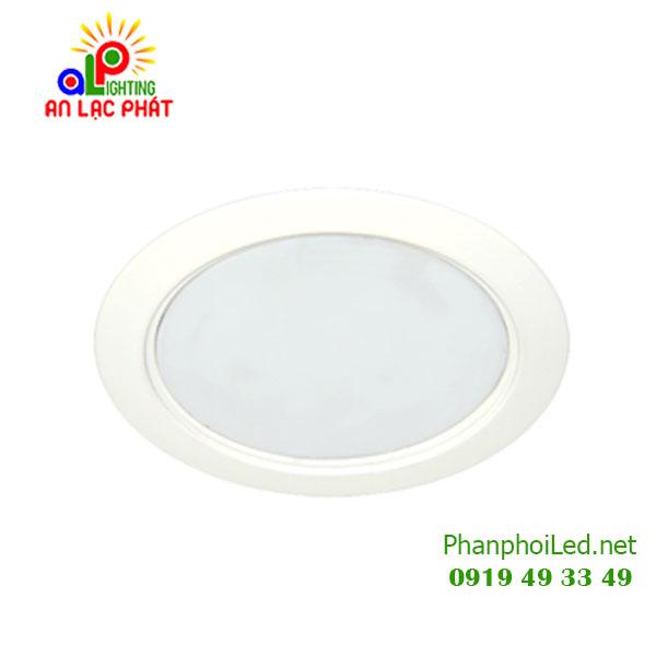 Đèn downlight âm trần NLP72392 kính trơn Panasonic
