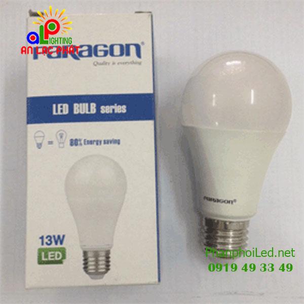 Đèn Led búp 13W PBCB1365E27L Paragon