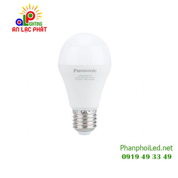 Đèn LED búp 9W Panasonic LDAHV9DH3A