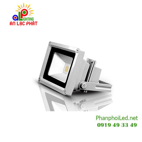 Đèn LED chiếu pha CP01L/10W Rạng Đông