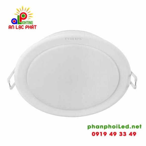 Đèn LED downlight âm trần Philips 59202 7w Meson 105