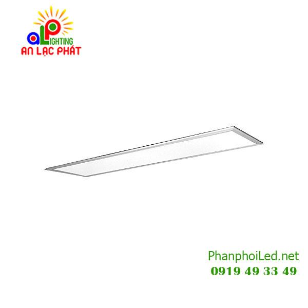Đèn led Panel P02 30x120/36W Rạng đông