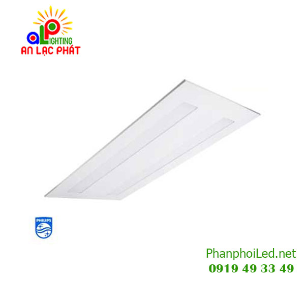 Đèn led panel RC098V 52W 600*1200 GM Philips