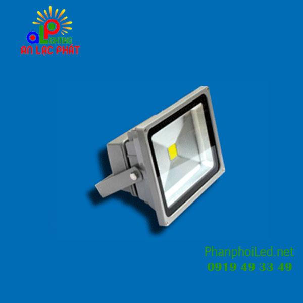 Đèn led pha POLH 5065 50W Paragon