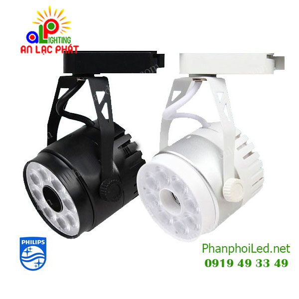 Đèn LED thanh ray SLS 33W Philips