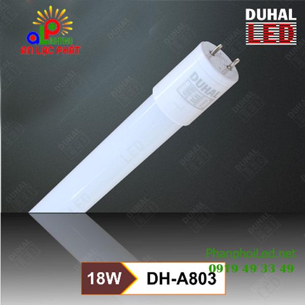 Đèn Led Tuýp DUHAL 1M2 DH-T803