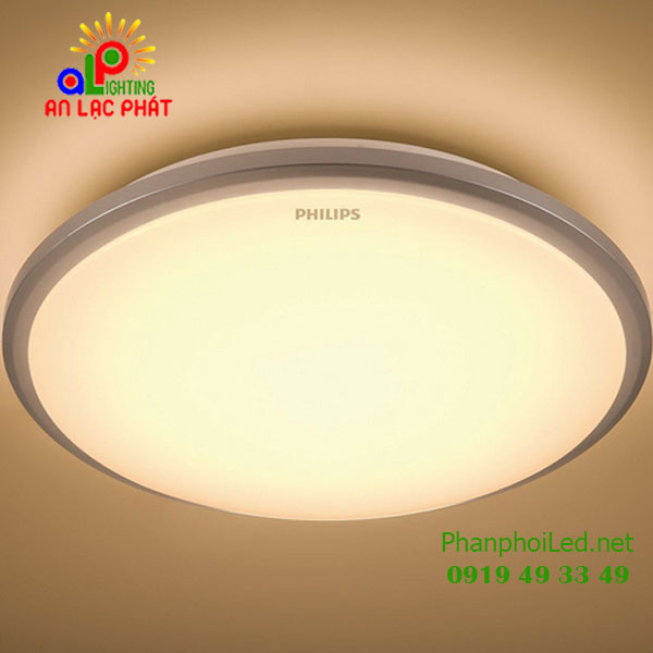 Đèn ốp trần LED Philips 31815