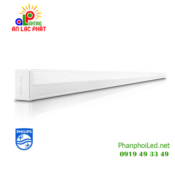 Đèn tuýp Slimline Wall LED Philips 9W