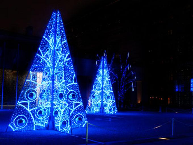 Trang trí sáng tạo hơn với bóng đèn LED cho bạn không gian đẹp và mới lạ
