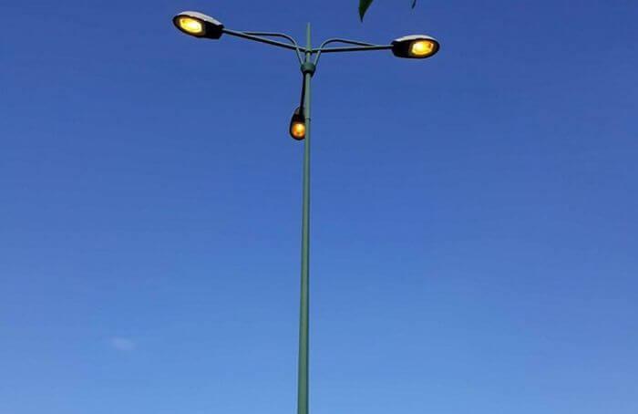 An Lạc Phát chuyên phân phối đèn LED Paragon