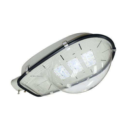Bóng đèn Led đường Duhal SHDQ chiếu sáng diện rộng