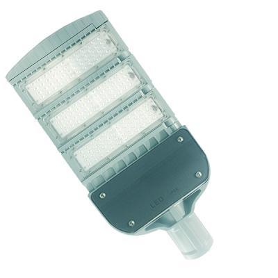 Đèn đường led paragon PSTN thiết kế đơn giản, dễ lắp đặt