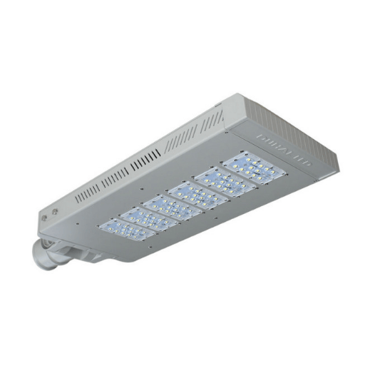 Đèn đường led Duhal SDLT tiết kiệm điện và tuổi thọ cao