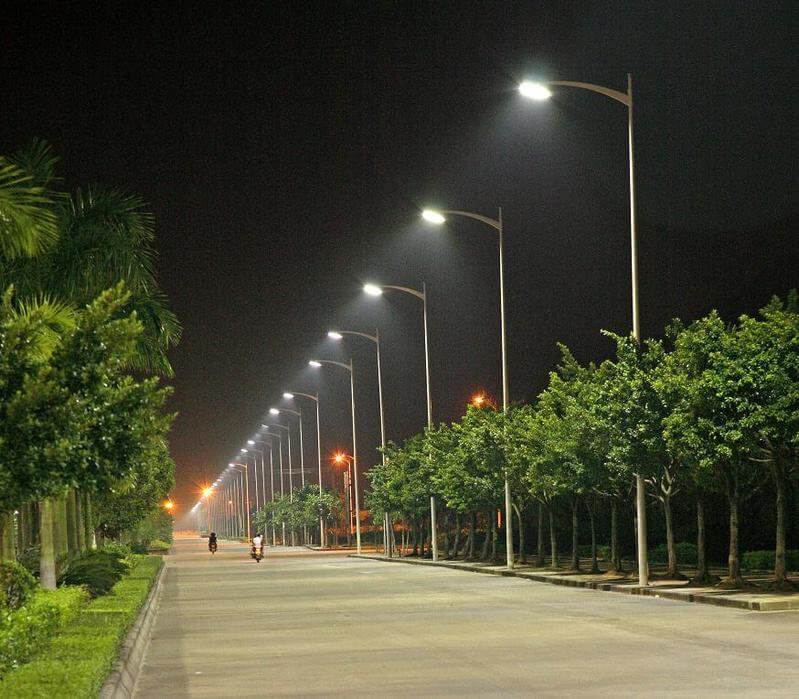 Đèn led Rạng Đông hiệu quả chiếu sáng cao mà tiết kiệm điện năng