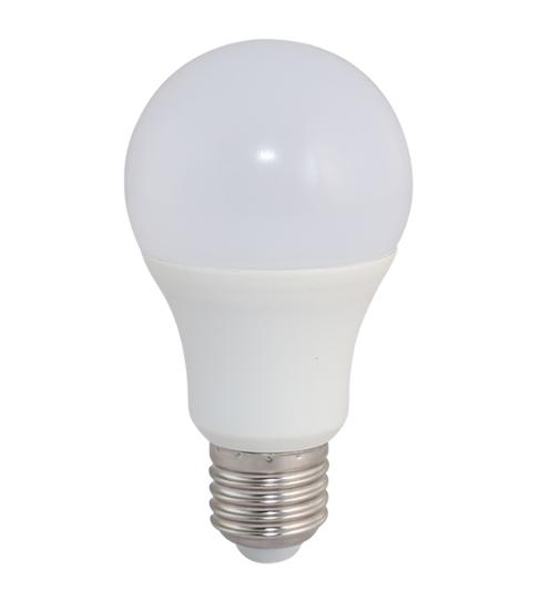 Đèn led bulb rạng đông A tiết kiệm điện năng tiêu thụ