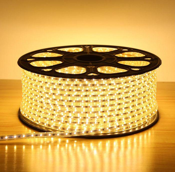 Đèn led dây Paragon