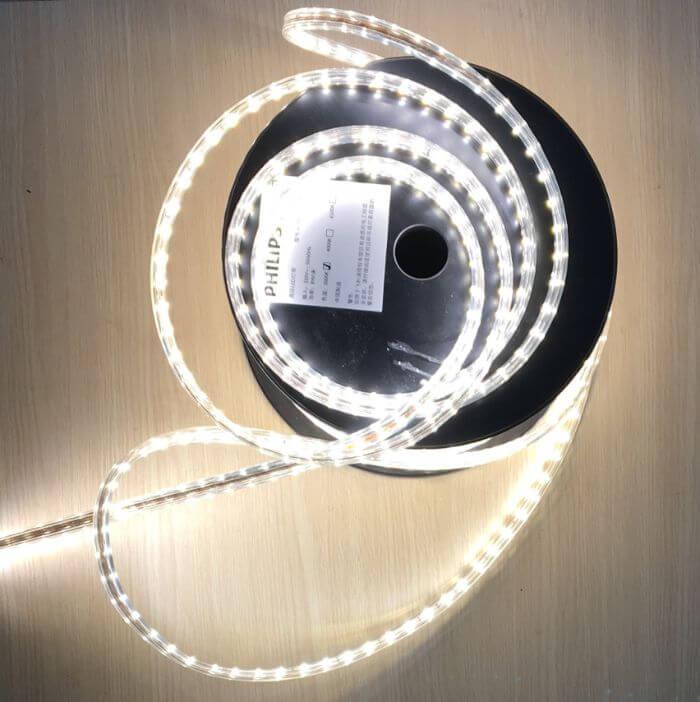 Đèn led dây Philips được thiết kế đa dạng về mẫu mã