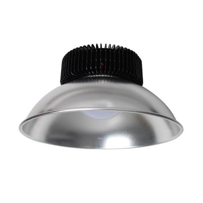 Đèn led nhà xưởng Duhal được lắp đặt phổ biến trong các khu công nghiệp