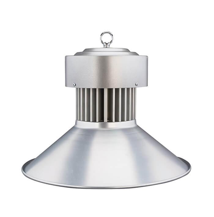 Đèn led nhà xưởng của hãng Rạng Đông được thiết kế hiện đại từ vật liệu cao cấp