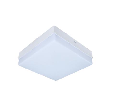 Đèn Led ốp trần nổi vuông DFB Duhal kiểu dáng tinh tế