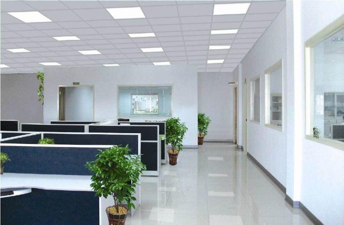 Mỗi dạng đèn led panel Duhal có nhiều loại công suất khác nhau