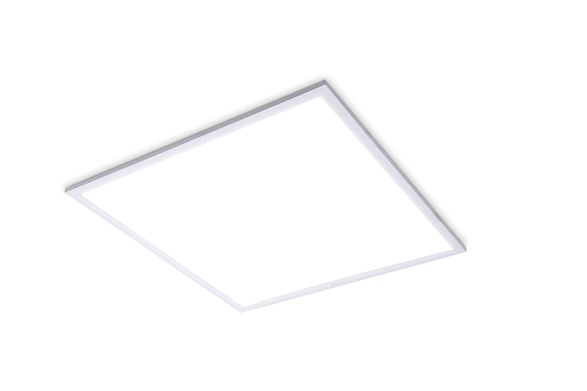 Đèn led panel philips 600×600 RC091V thiết kế tinh tế