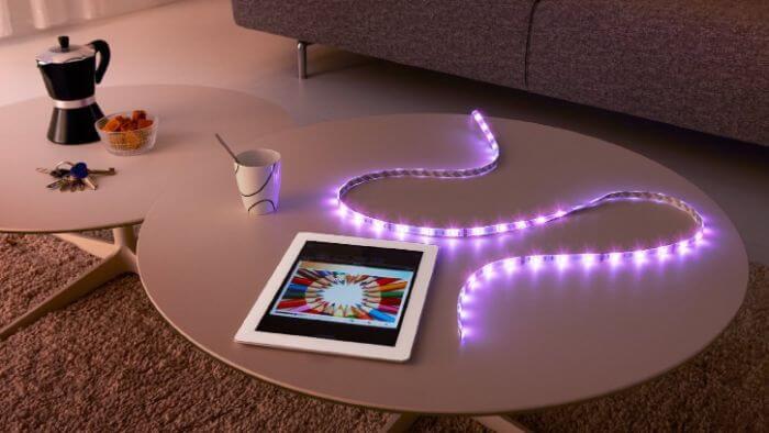 Giá đèn led dây Philips sẽ phụ thuộc vào nhiều yếu tố