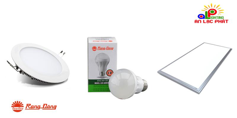 Bóng đèn của hãng đã được sản xuất với nhiều mẫu mã