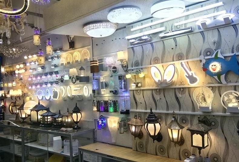 catalogue đèn paragon được nhiều người lựa chọn sử dụng