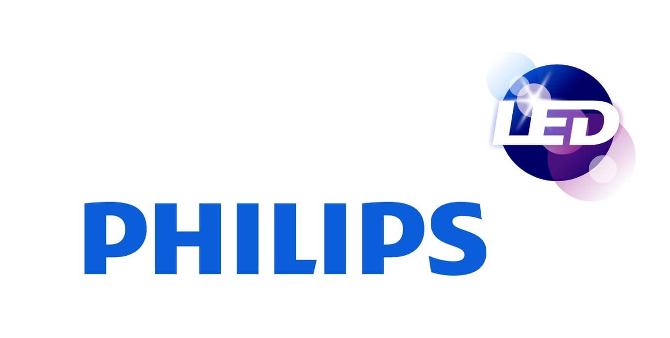 Philips là tập đoàn chuyên cung cấp các thiết bị chiếu sáng