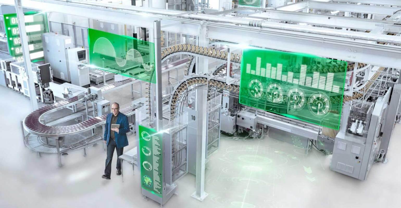 Quy trình sản xuất thiết bị điện dân dụng của Schneider