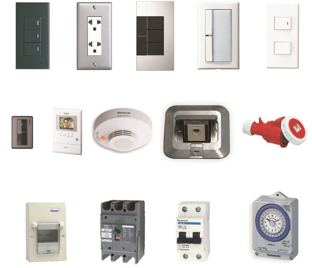 Mua thiết bị điện tại An Lạc Phát sẽ có nhiều ưu đãi