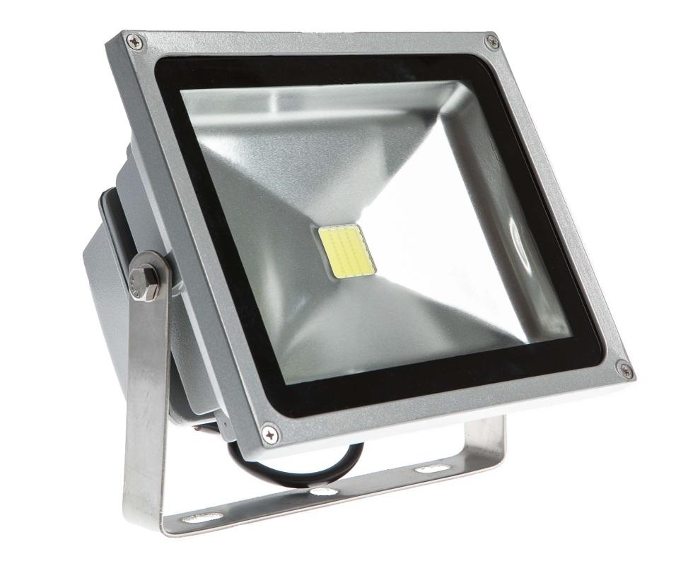 Ưu điểm vượt trội của đèn pha LED