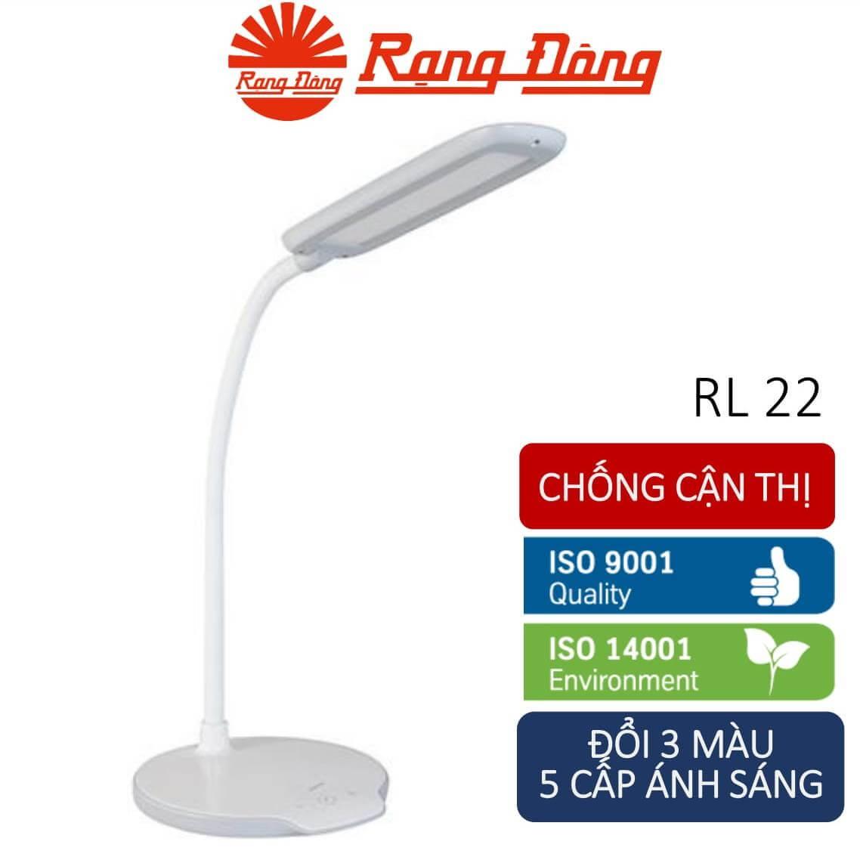 Mua đèn bàn led Rạng Đông ở đâu đảm bảo chất lượng?