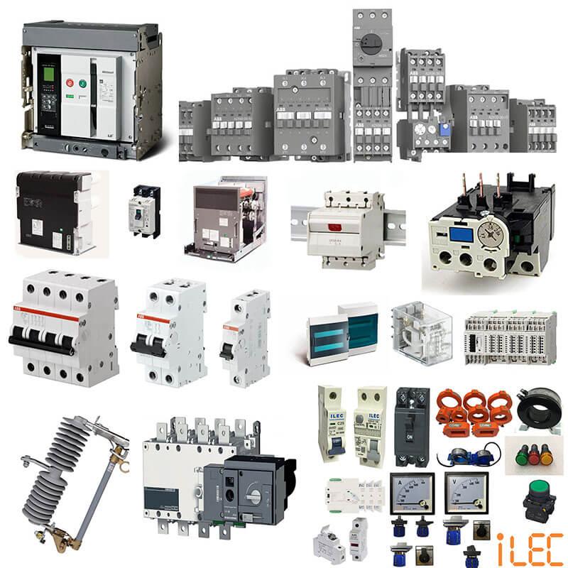 Thiết bị điện công nghiệp được sử dụng trong lĩnh vực công nghiệp